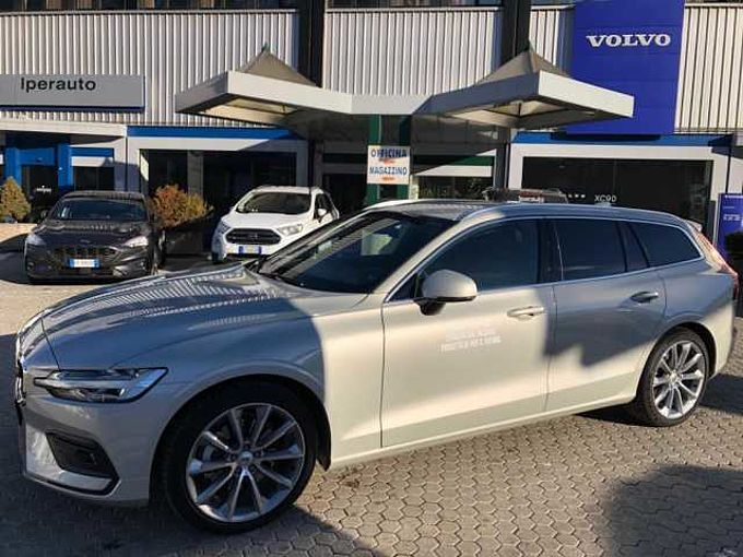 Volvo V60 II D4 Business Plus Geartronic